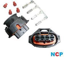 Peugeot CITROEN conector Sensor Medidor de Flujo de Masa de Aire Kit De Reparación *** *** BOSCH TIPO