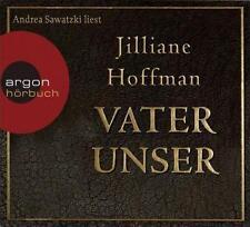 Vater unser von Hoffman, Jilliane   Hörbuch , 6 CDs