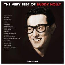 Buddy Holly - The Very Best Of Buddy Holly VINYL LP