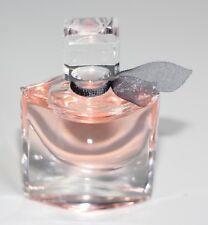 Lancome La Vie Est Belle 4ml Eau de Parfum Miniature