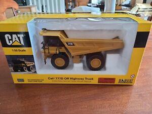 Norscot 1/50 55104 CAT 777D Off Highway Truck