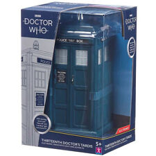 Character Options Doctor Who Thirteenth Doctor's TARDIS with Lights & Sounds
