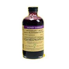 Apitherapy Elderberry Extract 8 Oz