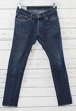 Abercrombie & Fitch Skinny Jeans Dark Wash Men's 30x30 Stretch
