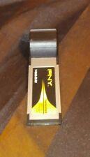 Pny ExpressCard Sata Ii 2 port eSata P-Nsa2-Pcm-Rf Laptop Expansion