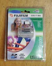 Fujifilm SD Card Reader USB 2.0