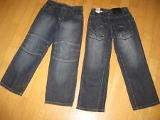 Jungen Jeans Gr. 116/122   NEU ---Nr 3