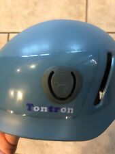 New listing Tontron Adult Hiking Climbing Caving Work Helmet