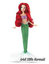 Ariel Doll AUTHENTIC DISNEY LITTLE MERMAID- 12'' NIB