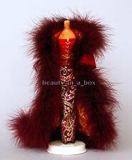 Byron Lars Designer Fashion Ensemble Fits Silkstone Fashion for Barbie Doll Q