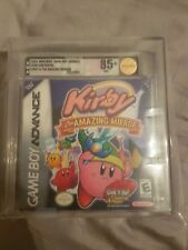 Kirby & The Amazing Mirror - VGA 85+ Gold, GBA