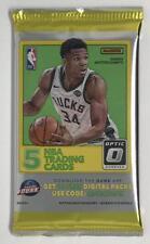 Panini Donruss Optic Fast Break 2017/18 Pack NBA Basketball Cards