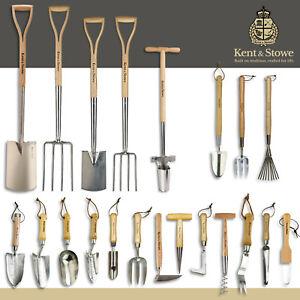 Kent & Stowe Gartengeräte zur Auswahl   15 Jahre Garantie   Premium Qualität