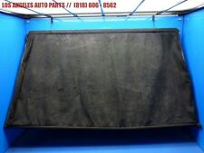 PORSCHE 968 REAR CARGO HATCH LUGGAGE COMPARTMENT COVER ORIGINAL GENUINE OEM