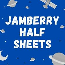 Jamberry Half Sheets - Current, Retired, Exclusive (1 of 5)