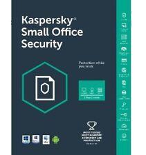 Kaspersky Small Office Security 1/2/3 Server - 5/10/15/20/25 PC E DISPOSITIVI