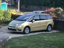 Citroen C4 Grand Picasso Exclusive Auto 7 Seater