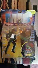"Vintage 1997 Men In Black Alien Ambush ""Jay"" Sealed Toy Figure Mib Will Smith"