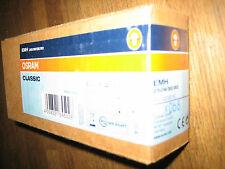 1*OSRAM EMH (CLASSIC LINE) 250W/SE/80  HSD  GY9.5 NEU&OVP Rechnung