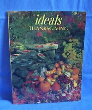 Ideals THANKSGIVING Magazine - Vol 46 No. 7 - November 1989