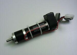 Swiss Maxon 26mm Coreless Planetary Gear Motor 12V 24V optical encoder CNC servo