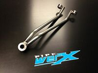 Pipe werx Yamaha R6 2006 Onwards Stainless Steel Race Exhaust Hanging Bracket