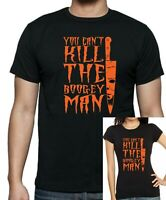 Mens Unisex + Ladies Fitted HALLOWEEN Michael Myers Boogey Man T-Shirt up to 5xl