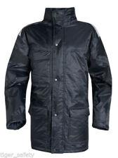 Cappotti e giacche da uomo stile parka con cerniera taglia S