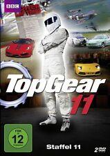 TOP GEAR-Staffel 11