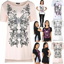 Unbranded Women's Floral Polyester Tops & Shirts