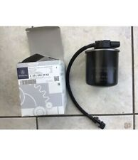 NEW GENUINE MERCEDES SPRINTER FUEL FILTER A6510902952