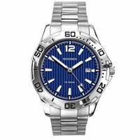 Sekonda Men's Stainless Steel Bracelet Watch 1170