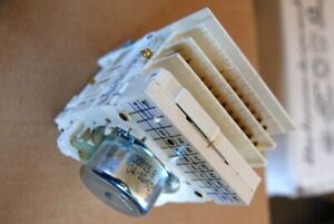 Indesit washing machine Timer C280 IAR EC4917.01 A 14479.02 C00077218