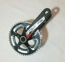 Full Speed Ahead 110mm BCD 46/36T N10/11 Crankset