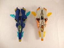 Transformers Animated. Jetstorm & Jetfire