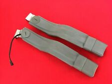2001 CHEVY ASTRO VAN GRAY SEAT BELT BUCKLES FLOOR MOUNTS LATCHES 96+ GMC SAFARI