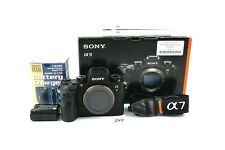 Sony A9 Full Frame 24.2MP USA Low Actuations Camera - Excellent! Authorized Deal
