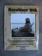 KARABINER 98K VOLUME II A & B - Karem & Steves - BRAND NEW