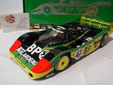 LeMans Sportwagen-Modelle von Porsche