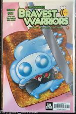 Bravest Warriors #33 VF+ 1st Print Boom Studios Comics