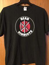 Dead Kennedys.  Black Shirt.  XL.