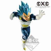 Ichiban kuji Dragonball Super Warriors BattleRetsuden Z SS Vegeta Figure F/S B