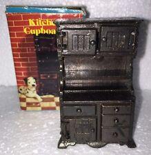 Old Fashioned Metal Kitchen Cupboard Pencil Sharpener No. 6030