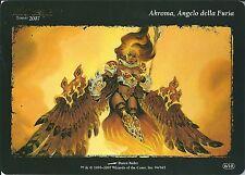 MTG MAGIC PROMO OVERSIZED JUNIOR LEAGUE TORNEI 2007 10 CARDS XXL SEALED ITA RARE