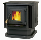 Timber Ridge 55TRP22 Pellet Stove 2200 sq.ft heater
