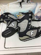 Forum PETER LINE PRO MODEL Snowboard Boots Mens Size 11 44.5 Display Models