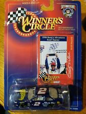 1998 rusty Wallace 1/64 scale