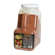Fat Boy BBQ Sweet Natural BBQ Rub 8 lb Grilling Seasoning