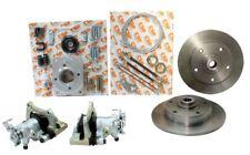 BEETLE CABRIO R/disc kit 5/130 T1 >67 S/axle CSP - AC598002P