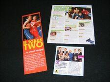 7TH HEAVEN magazine clippings